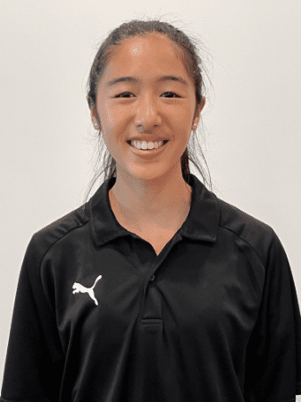 Image of UNSW Fitness and Aquatic Centre Personal Trainer Alyssa Liem