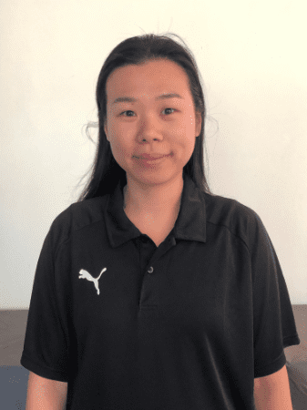 Image of UNSW Fitness and Aquatic Centre Personal Trainer Hody Wu