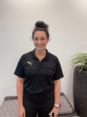 Image of UNSW Fitness and Aquatic Centre Personal Trainer Laura Kelsey